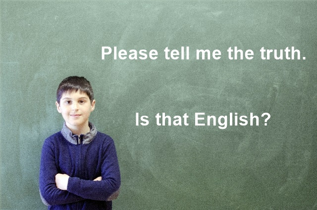 English words you don't know