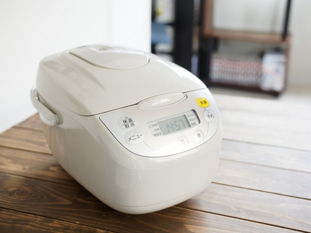 Evolution of Japanese Rice Cooker knows no bounds